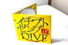 【安!】スリーブ仕様盤・大ヒット!!B'z イチブトゼンブ