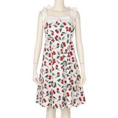 katie��ROCKA CHERRIES pin-up dress���P�C�e�B50's���J�r���[