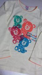 ANAP新品可愛い長袖Tシャツ 120