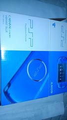 極上PSP 3000バリアントブルー