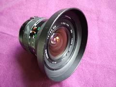 Canon.EOS用Cosina広角19-35ズーム