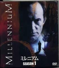DVD ミレニアム  シーズン1