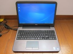 DELL Inspiron 15-3540 Core i5-4210U/4G/500G/DVDS/15.6液晶