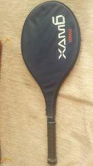 ヤマハXAM6テニスラケット(硬式用)