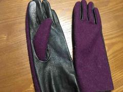 ケイトスペードサタディ*手袋