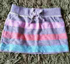 baby GAPのスウェットスカート?