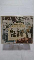美品CD!! ザ・ビートルズ/アンソロジー1/帯等、付属品全て有り