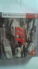 SegaGT Homologation Special(Dreamcast)