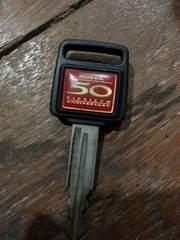 50th アニバーサリー ホンダ AF35 キーボックス