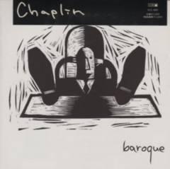 ◆baroque 【Chaplin】 CD 新品 バロック