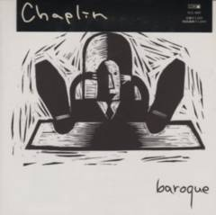��baroque �yChaplin�z CD �V�i �o���b�N