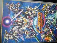 PSPソフト「SDガンダムジージェネレーションワールド」