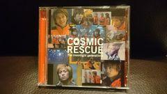 Coming Century「COSMIC RESCUEオリジナルサントラ」V6/カミセン