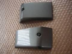 [美品]E24キャラバン・ホーミー 後期型GTクルーズ用テールランプモールセット