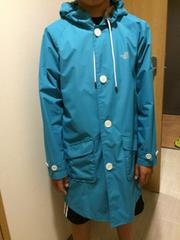 the north Face 140     ���C���R�[�g