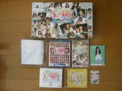 AKB48 PSP AKB1/48アイドルとグアムで恋したら DVD Blu-ray付