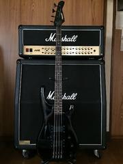 Fernandes FRB フェルナンデス BOOWY 松井 ベース Bass