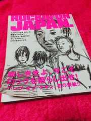 ROCKIN�f ON JAPAN 2000.11 BUMP �l�������܂���