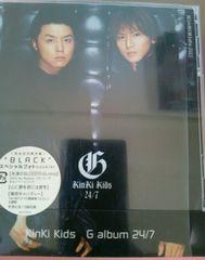 G Album初回盤