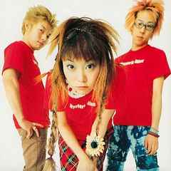 Hysteric Blue / WALLABY