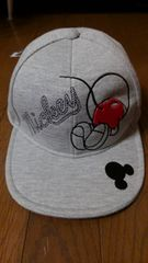 ミッキーマウス キャップ 帽子