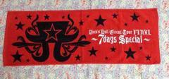 ����yRock'n Roll Circus Tour FINAL?7 days�c�c�A�[�^�I���z
