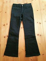 SABUROKU☆黒パンツ W63