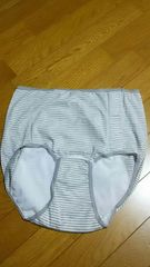 ★新品★大きいサイズ産褥ショーツ★