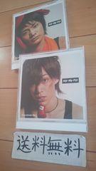 ��ϲSHOP���葦����������iKis-My-Ft2/Everybody2�����