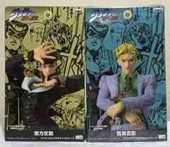 ジョジョの奇妙な冒険 DXコレクション フィギュア vol.5 全2種