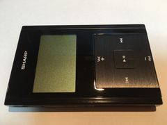 ■SHARP デジタルオーディオプレーヤー MP-A300