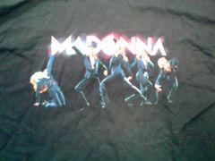 MADONNAマドンナTシャツ