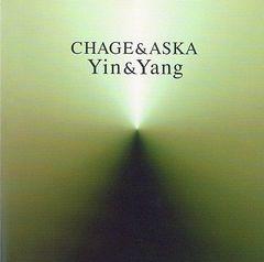 CHAGE&ASKA / Yin&Yang 2枚組BEST盤