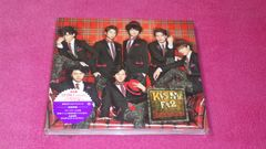 Kis-My-Ft2 Thank youじゃん!