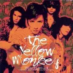 YELLOW MONKEY ��۰�ݷ�/TRIAD YEARS actII [BEST��]�g��a��