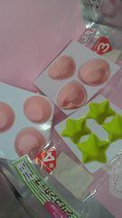 ★★お菓子作りに シリコンカップ 丸型&ハート型計24カップ