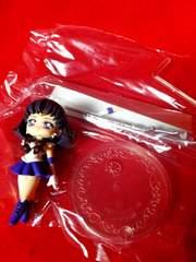 美少女戦士セーラームーン あつめてフィギュア for Girls4 セーラーサターン