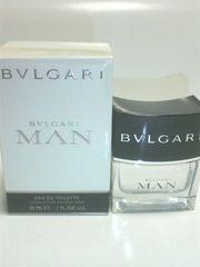☆ ブルガリ マン 30ml ☆ BVLGARI  新品 香水