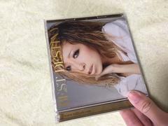 加藤ミリヤ ベストディスティニィー CD、DVDセット