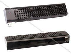 新品PS3用冷却クーリングファン4機・USBポート搭載冷却ファン★ゲームソフトアクセサリー