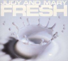 JUDY AND MARYジュディマリ(YUKI)「FRESH」2枚組完全版リマスター・ベストアルバム