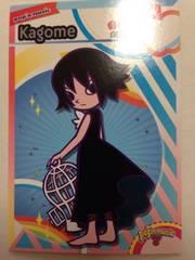 ポップンミュージック エクラル 第2弾 ノーマルカード【Kagome】