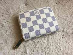 ルイヴィトン (Louis Vuitton) ジッピーコインケース