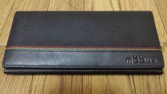 超激安 正規品 未使用 mobus   オリジナル長財布