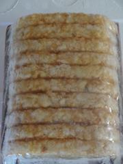 ☆大人気 ハッシェドポテト 60g×10個  冷凍