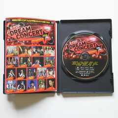 K-POP DREAM CONCERT2006ドリームコンサートレンタル落DVDSUPER JUNIOR