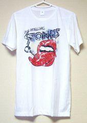 ◇ロックTシャツ◇The Rolling Stones◇ローリングストーンズ◇