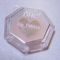 DHC リップパレット