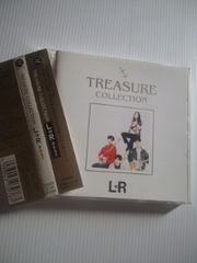 〒送料込みL-R BEST TREASURE COLLECTION