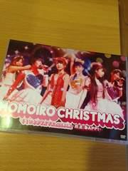 ももいろクリスマスin日本青年館ももいろクローバーZ2枚組DVD